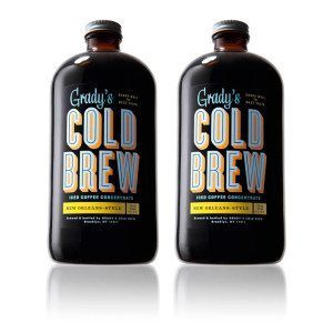 coldbrew coffee, theurbanrealist