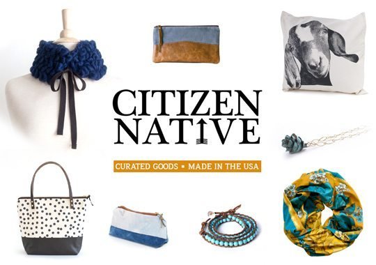 UR GIVEAWAY: Win a Citizen Native Wrap Bracelet!