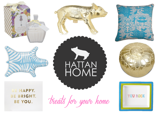 UR GIVEAWAY: Keep Your Home Stylish with This Hattan Home Giveaway!