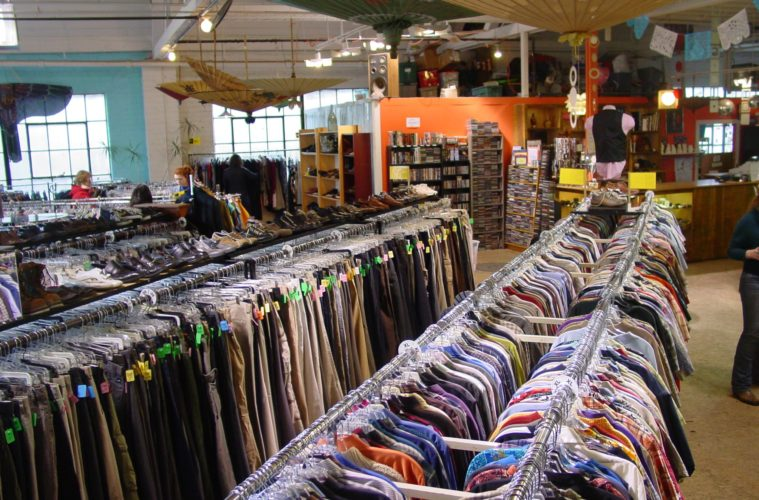 6 Of The Best Thrift Stores In San Diego
