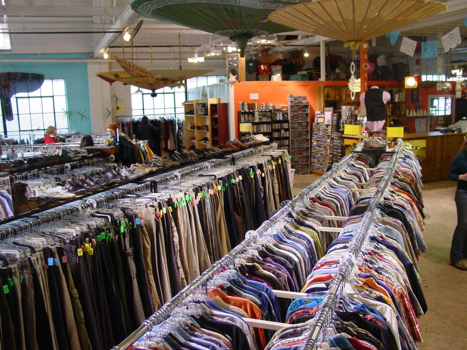 Our 6 Favorite Thrift Stores In San Diego