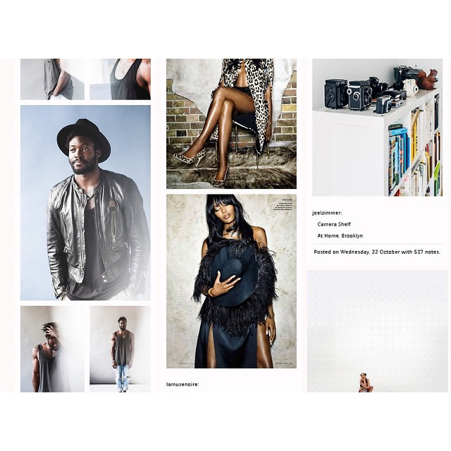 Our Tumblr is pretty sexy. TheUrbanRealist.Tumblr.com. #theurbanrealist #tumblr #blog
