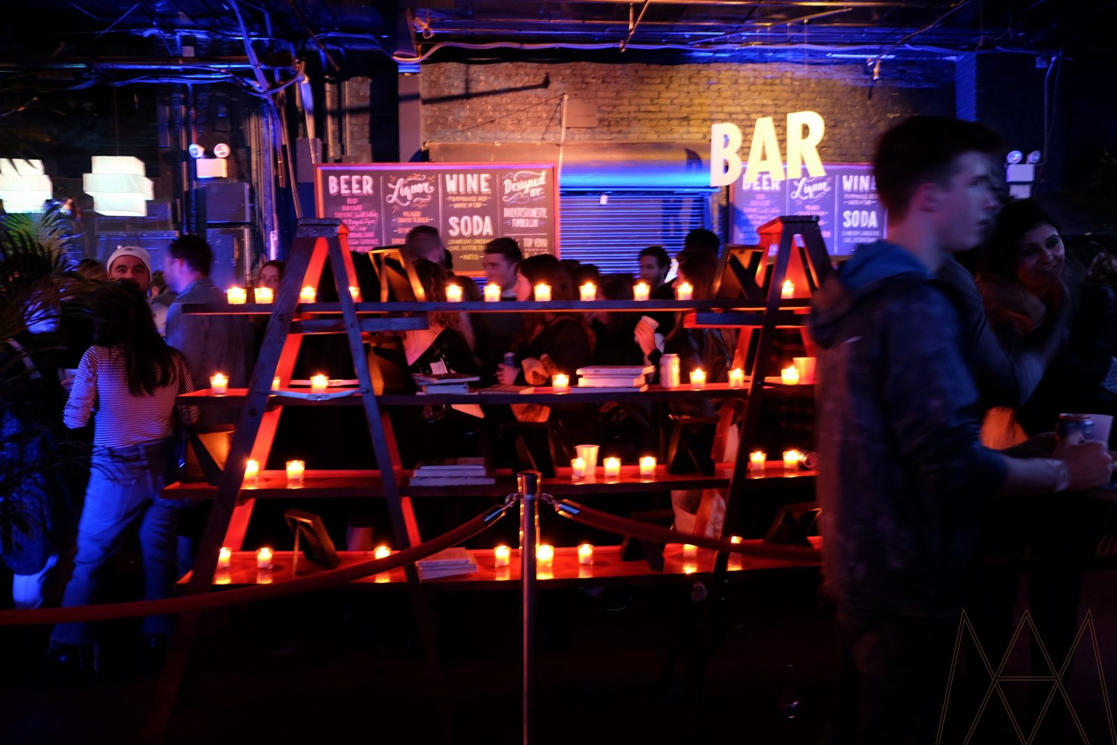TUMBLR'S YEAR IN REVIEW PARTY 2014 - TheUrbanRealist