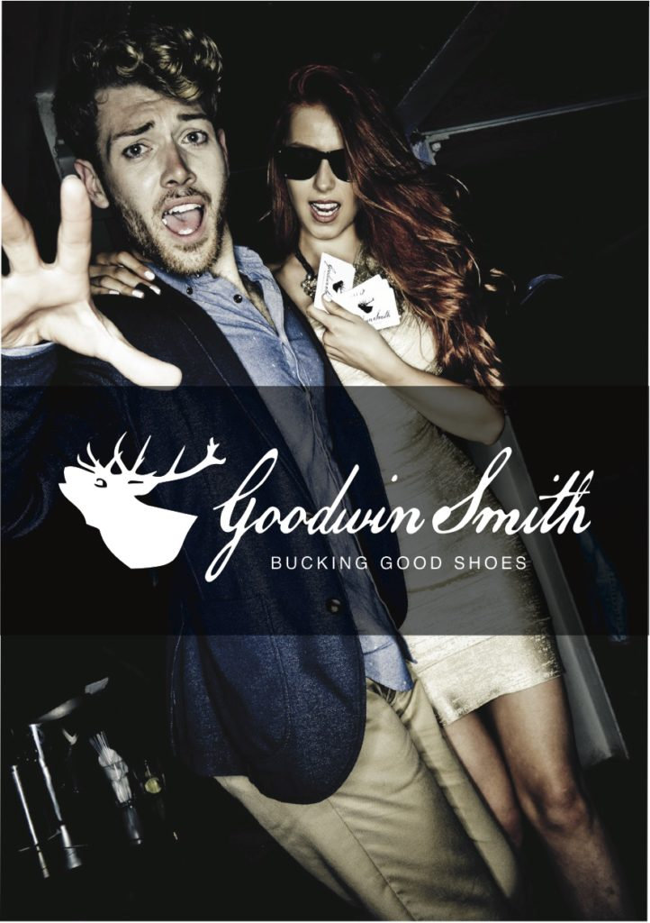 Goodwin Smith Look Book Revised bound
