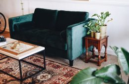5 tips on finding the right couch for your space