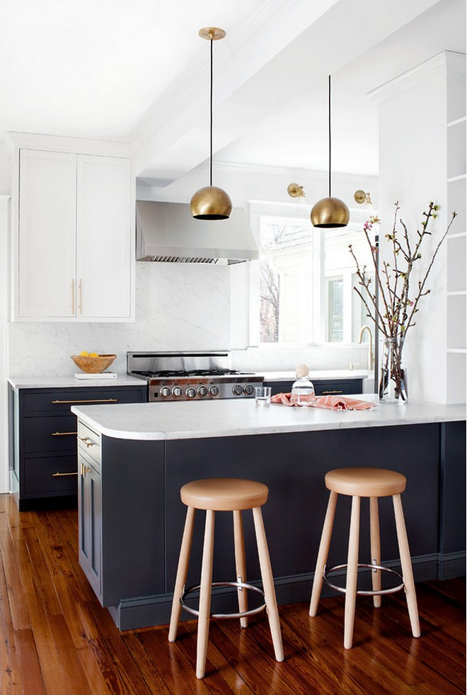 10 Minimalist Kitchens That Will Leave You Swooning