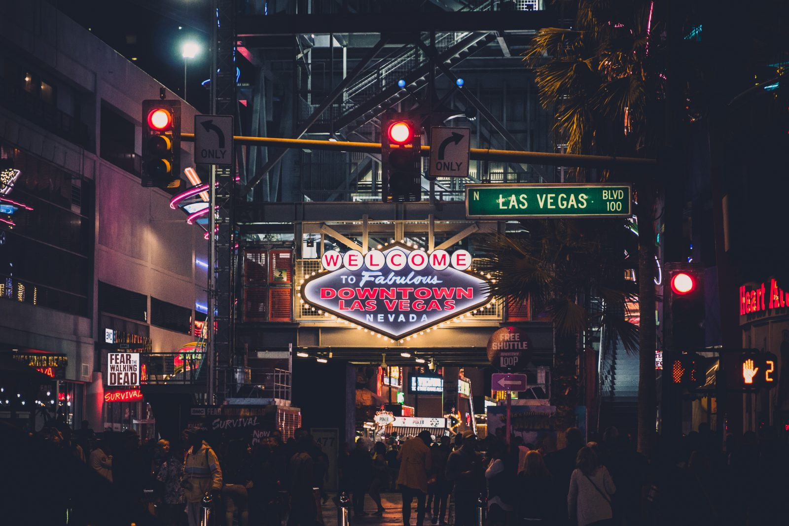 things you need to do in las vegas
