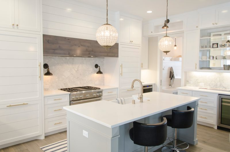 3 Kitchen Trends You'll Fall in Love With