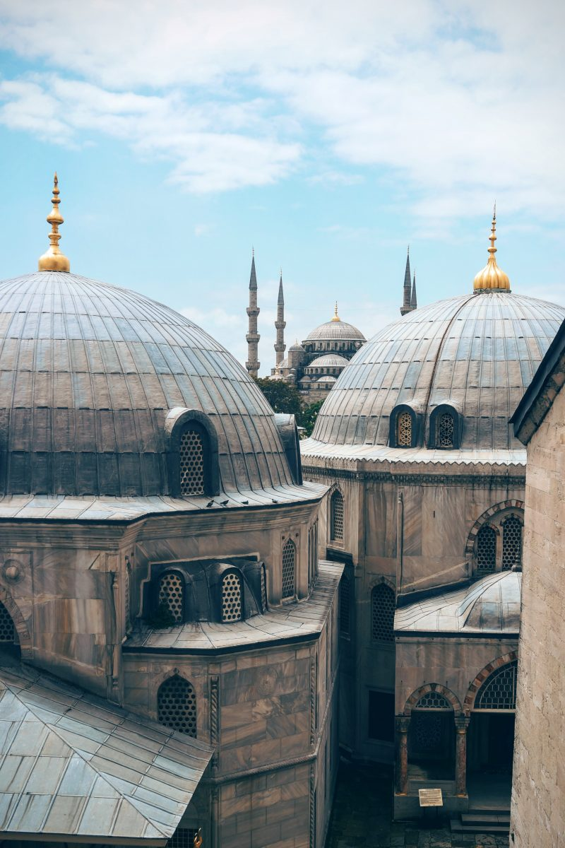 The 5 Best Tours to Take in Instanbul