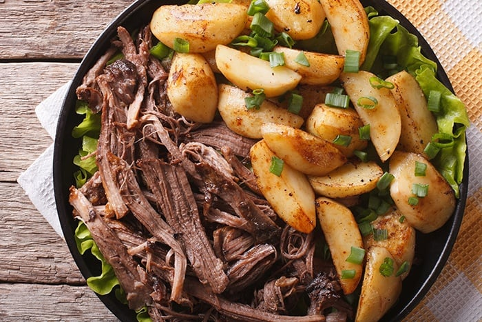 whole 30 pulled pork recipe